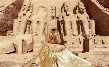 'Pharaohcast' Transports Listeners to the Fascinating World of Ancient Egypt