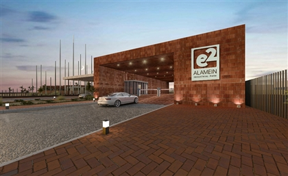 Industrial Development Group Launches Egypt's First Eco-sustainable Industrial Park