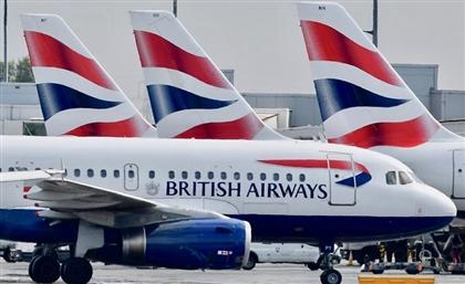 British Airways to Resume Flights to Egypt Starting September 2020