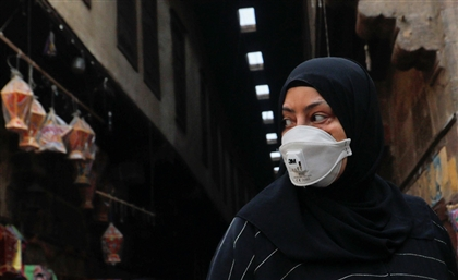 Aswan Intl Film Festival Documents Women's Experiences under the Coronavirus