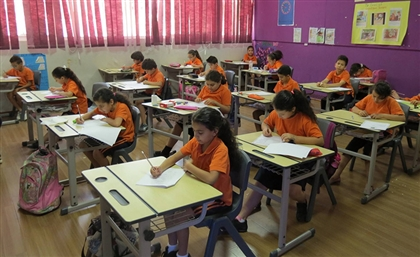 Egypt Has Been Ranked Third Best for Education Within the Arab World