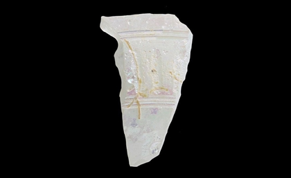 New Research Shows Rome's Finest Glass Was Actually Made in Egypt