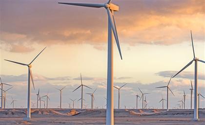 New Wind Farm in Gulf of Suez Secures USD 50 Million Loan