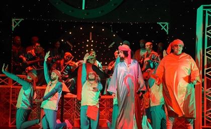 Upper Egyptian Adaptation of Hamlet, 'El Seera El Holameya' Returns to Cairo Opera House