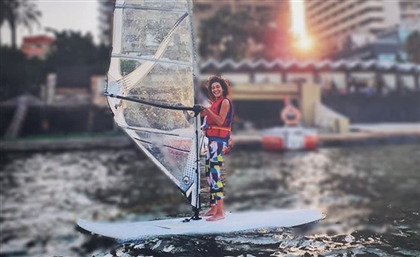 Cairo Water Sports are Turning Our Nile into a Giant Playground