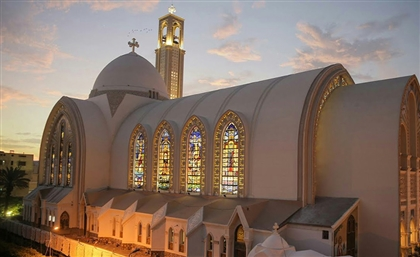 The Coptic Orthodox Church Sends 12 Tons of Food and Medical Supplies to Lebanon
