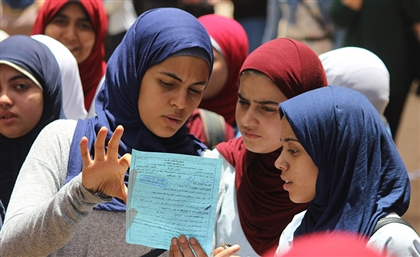 Publishing Exam Questions is Now Punishable by Up to 7 Years of Jail Time and EGP 200 Thousand Fine