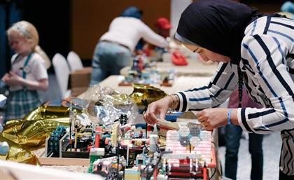 Hurghada to Host Open Arab Robotics Championship in 2021