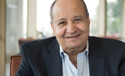 Famed Screenwriter Wahid Hamed to Receive Lifetime Achievement Award at Cairo Intl Film Festival