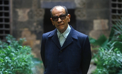 Naguib Mafouz's 'Between Heaven and Earth to Grace the Small Screen with TV Series Adaptation