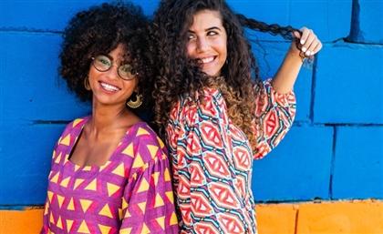 Fashion Brand SAS Corner Embraces African Design Through Old-School Hippie Style