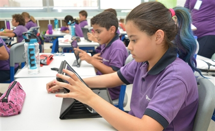 Egypt & Taiwan Team Up to Produce Tablets for Local Schools