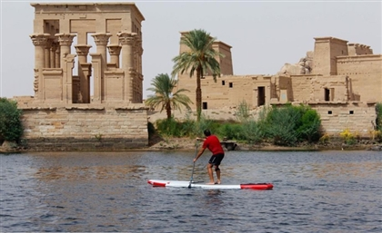 Aswan Water Sports Festival Sets Sail on August 21st