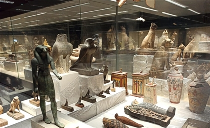 Kafr El-Sheikh Museum Opens Next Month