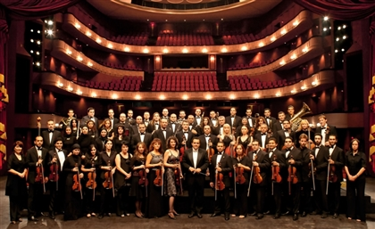 Cairo Opera House's Arab Music Festival is Being Broadcast Live for the First Time