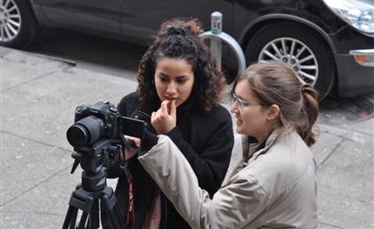 Egyptian Short Film Wins Big at Tripoli Online Film Festival