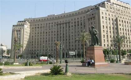 All Cairo Government Offices to Be Vacated Early 2021