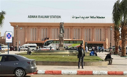 Aswan's Al Mahatta Square to be Transformed into Arts Arena