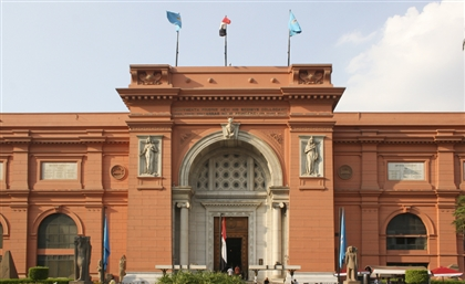 Egyptian Museum in Tahrir Celebrates 118th Birthday with Exhibit of Rescued Artefacts