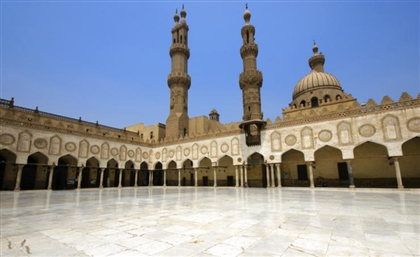 Al-Azhar Launches New Committee to Review 'Internet Fatwas'