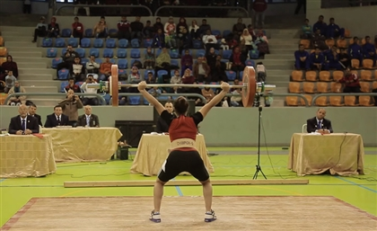 Award-Winning Egyptian Documentary 'Lift Like a Girl' is Finally Getting Screened in Egypt