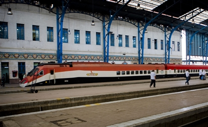Egypt to Build Its First Native Train Factory