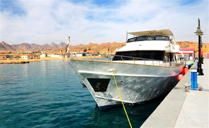 New Yacht Harbour Lets You Sail From Red Sea to Saudi Arabia in 30 Minutes