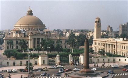 Cairo University Launches MENA Region's First Digital Dentist School