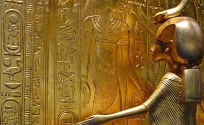 Egypt Takes 'Ramses & the Pharaoh's Gold' on World Tour