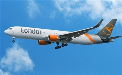 German Airline Condor Increases Flights to Hurghada