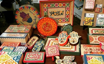New Agreements Put Local Handicrafts Front & Centre at Airports & Muse