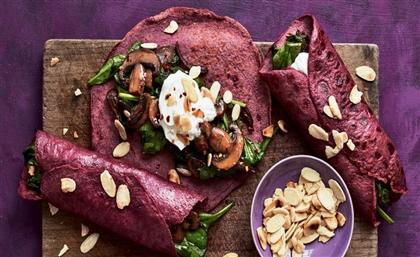 Maadi's Tilitonse Makes Feel-Good Food (Which You Totes Need)