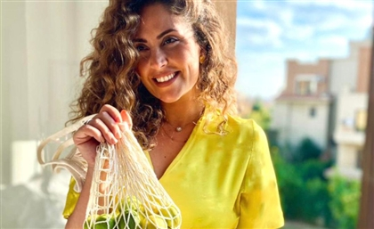 Wellness Entrepreneur Fayrouz Eid Launches New Nutrition Platform