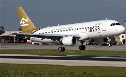 Libya Airlines Resumes Flights from Tripoli & Benghazi to Cairo