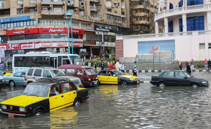 EGP 300 Million Allocated to Protect Alexandria from Flooding