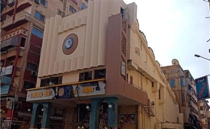 National Cinema Center Opens New Branch at Port Said Cinema Club