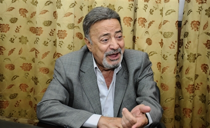 Veteran Actor Youssef Shaaban Passes Away