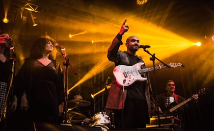 Quirky Egyptian Band Kahareb Release Debut Album 'Malhamet Debba'