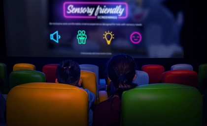 VOX Cinemas Opens Sensory Friendly Screenings for Children with Autism