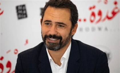 Tunisian Actor Dhafer L'Abidine Makes Directorial Debut with 'Ghodwa'