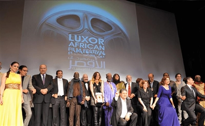 10th Edition of the Luxor African Film Festival Begins This Month