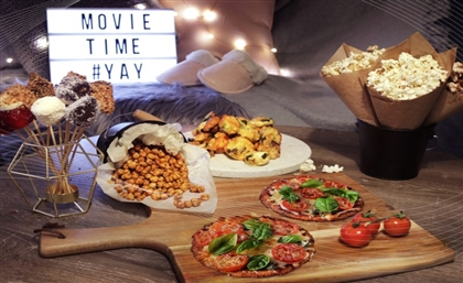 Beehive Is Nasr City's Haven for Foodies, Gamers & Cinephiles