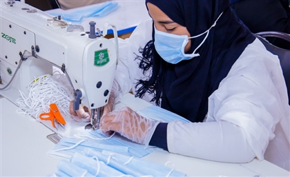 UK Joins Kemama Campaign to Support Working Women in Qena