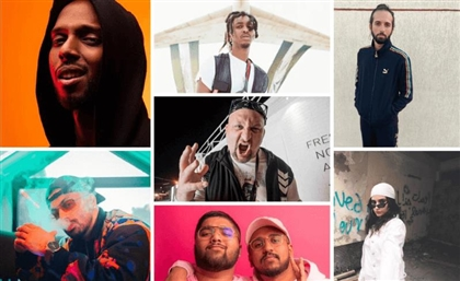 Big Hass' Big Guide on the Movers & Shakers of UAE's Rap Scene
