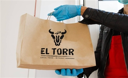 Thanks to El Torr, You Honestly Never Have to Leave Your Humble Abode
