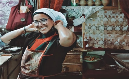 Dahab Is Downtown Cairo's Undisputed Kween of Sandwiches