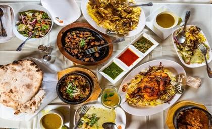 Cairo's Best 6 Restaurants for Pan-Khaleeji Food