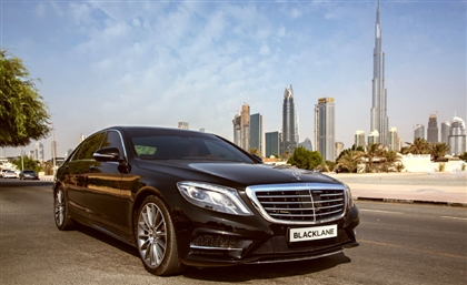 UAE's ALFAHIM Invests in Berlin-Born Chauffeur Service Blacklane