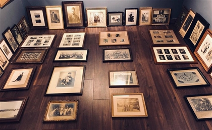 Liwan Gallery Hosts Photo Exhibit Showcasing 1850s-1950s Egypt