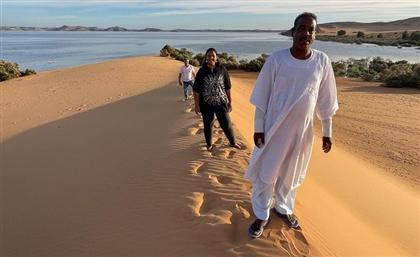 Walk Like An Egyptian's Walking Tours Take You Off the Beaten Tracks
